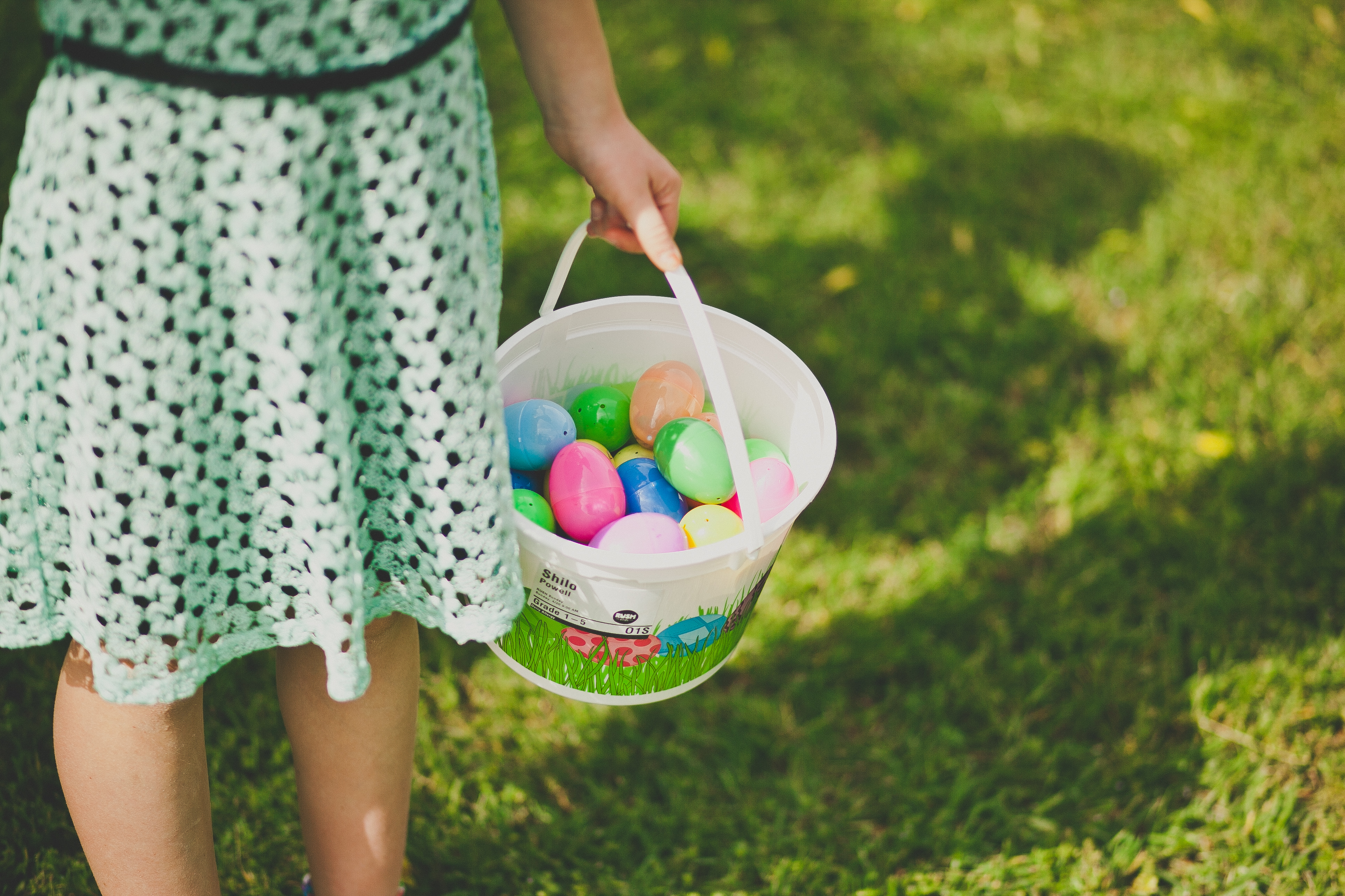 Pecan Grove Easter Egg Hunt