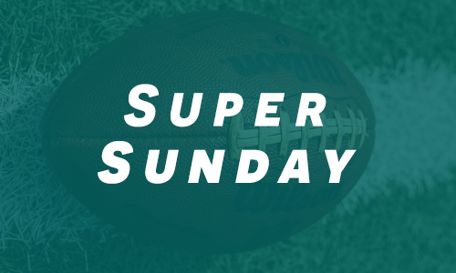 Super Sunday 2021